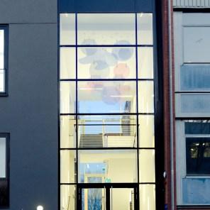 Kunst am Bau: Forschungszentrum Jülich 2012