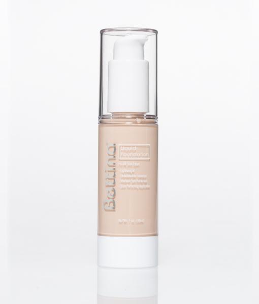 Liquid Foundation - Neutral Beige