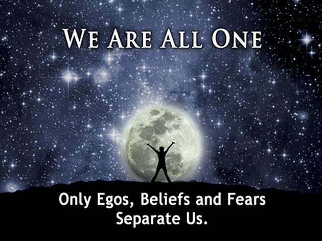 We are all One….was für ein schönes Wochenende mit meiner Ausbildungsgruppe