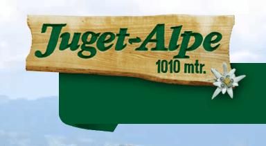Juget-Alpe