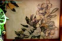 """Taca """"Kwiat"""""""