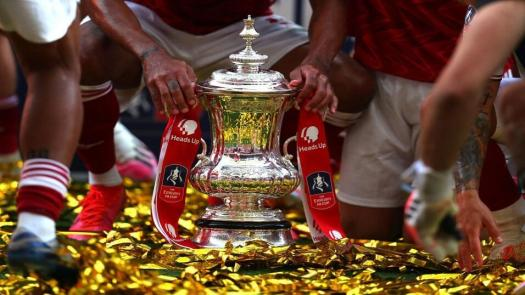 Football Tips: Best bets this weekend for FA Cup and ...