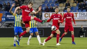 Eerste Divisie: Betting Tips for Friday's Games