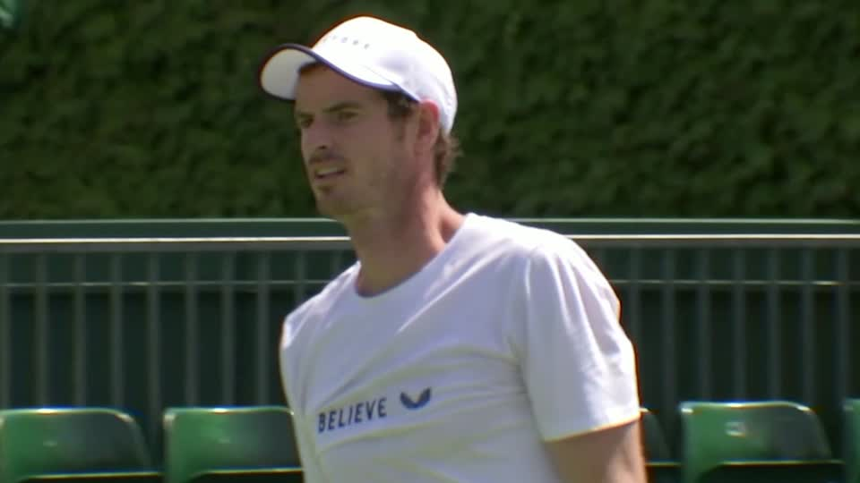 Murray pulls out of Delray Beach Open citing COVID-19 concerns