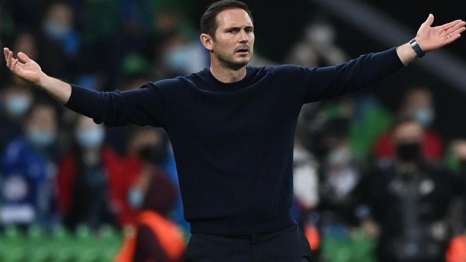 What The Stats Say: Opta reveals concerning Lampard stat as Man City visit