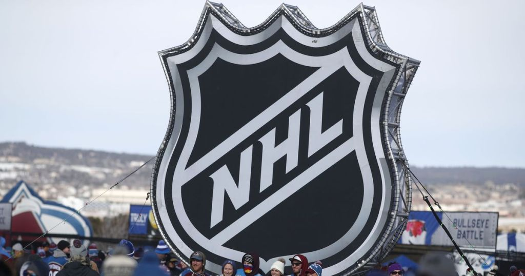 Canada approves opening of NHL camps; provinces must approve playing of games