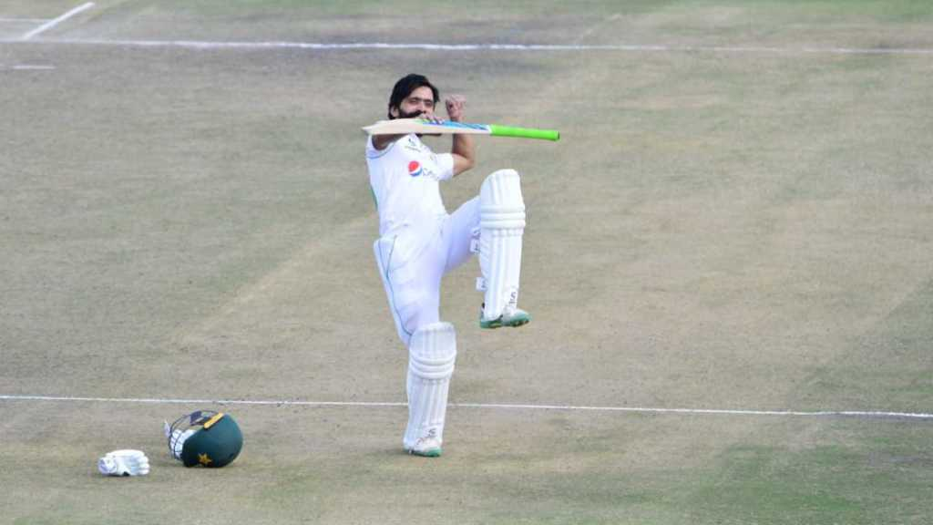 Fawad Alam: 'Want to give our bowlers enough to attack'