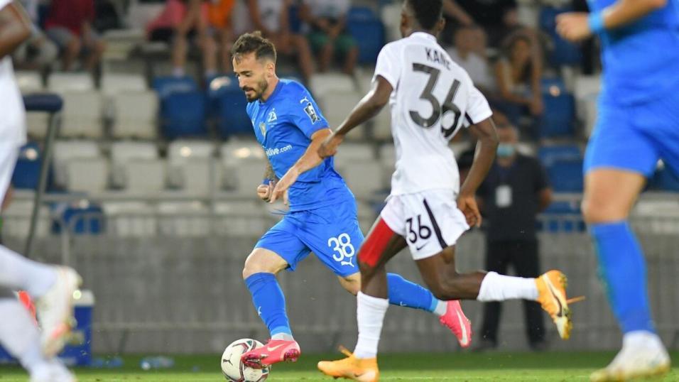 Wednesday Football Tips: 15/8 price isn't spot on in Baku