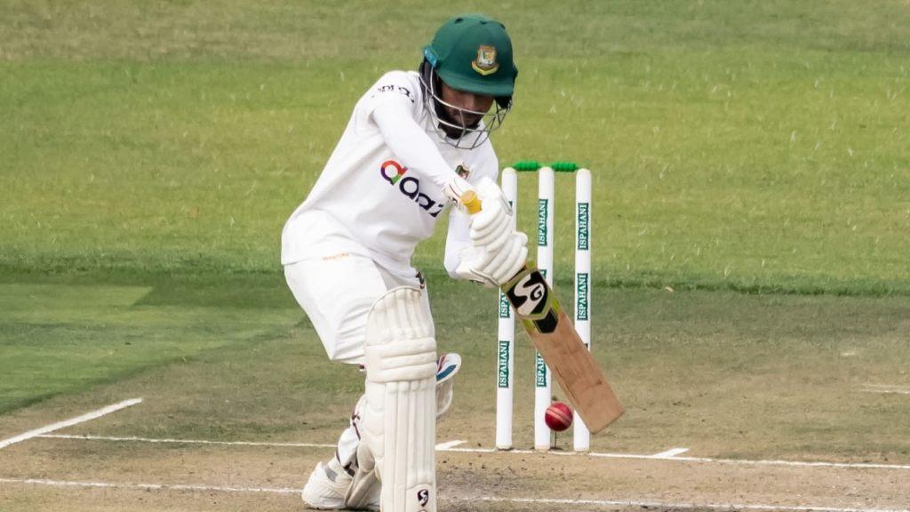 Mominul Haque admits Bangladesh 'got away' thanks to long batting line-up