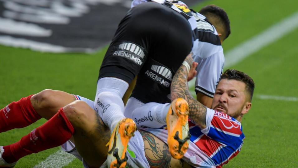 Monday Football Tips: Bahia behaving badly in Brazil