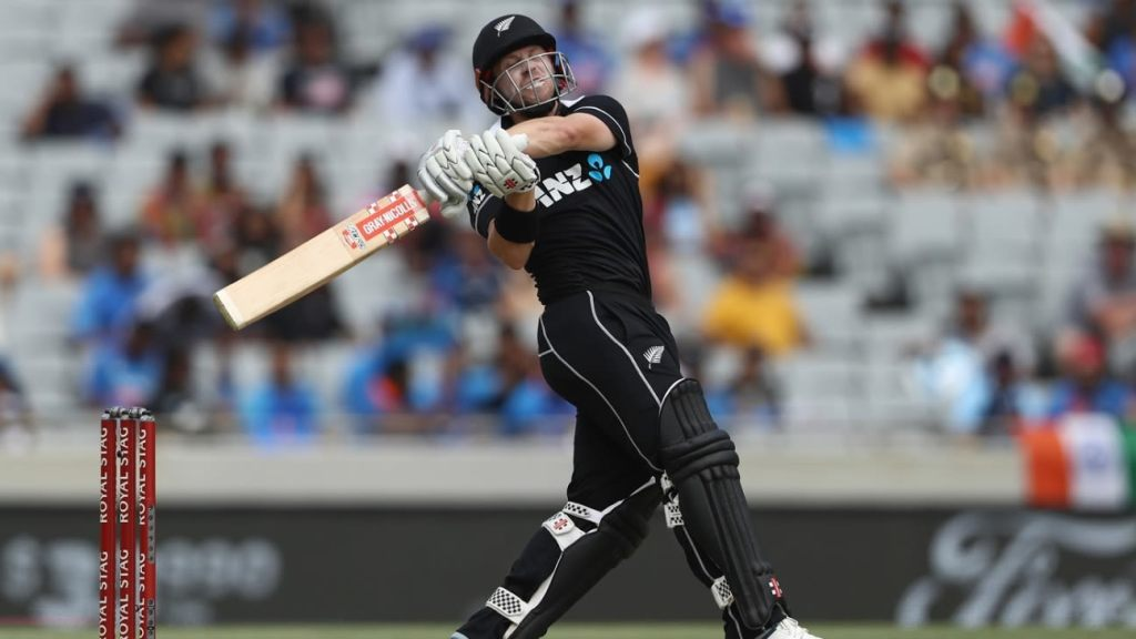 Back in T20I contention, Henry Nicholls ready for 'different challenges' during Bangladesh tour