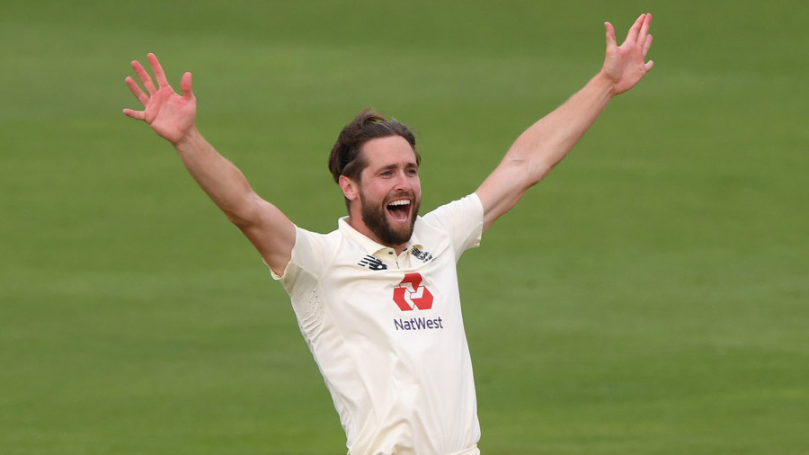 Chris Woakes back in contention, Jos Buttler to miss Oval Test