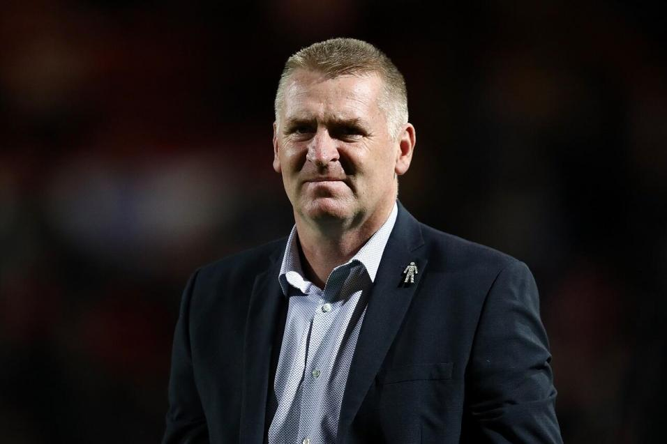 Barrow v Aston Villa: Premier League class will tell in EFL Cup