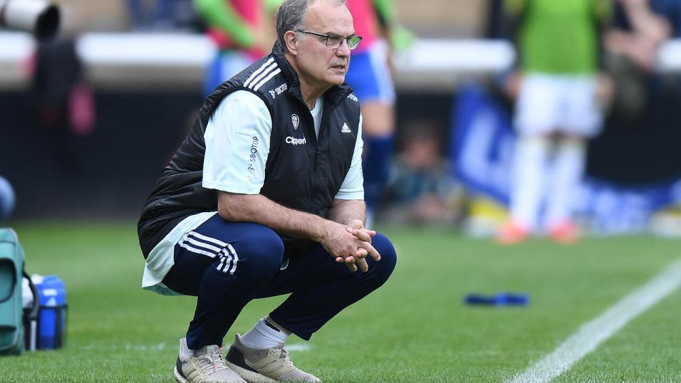 Burnley v Leeds: Go with Bielsa's boys