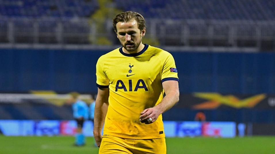 Harry Kane Transfer Latest: Striker staying at Spurs 'this summer'