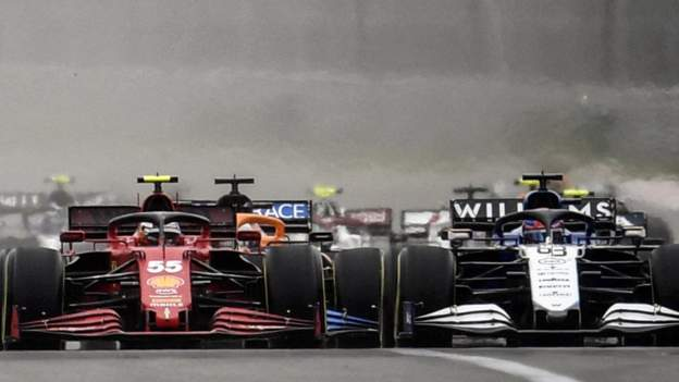 Qatar F1 race will be held in November along with 10-year deal