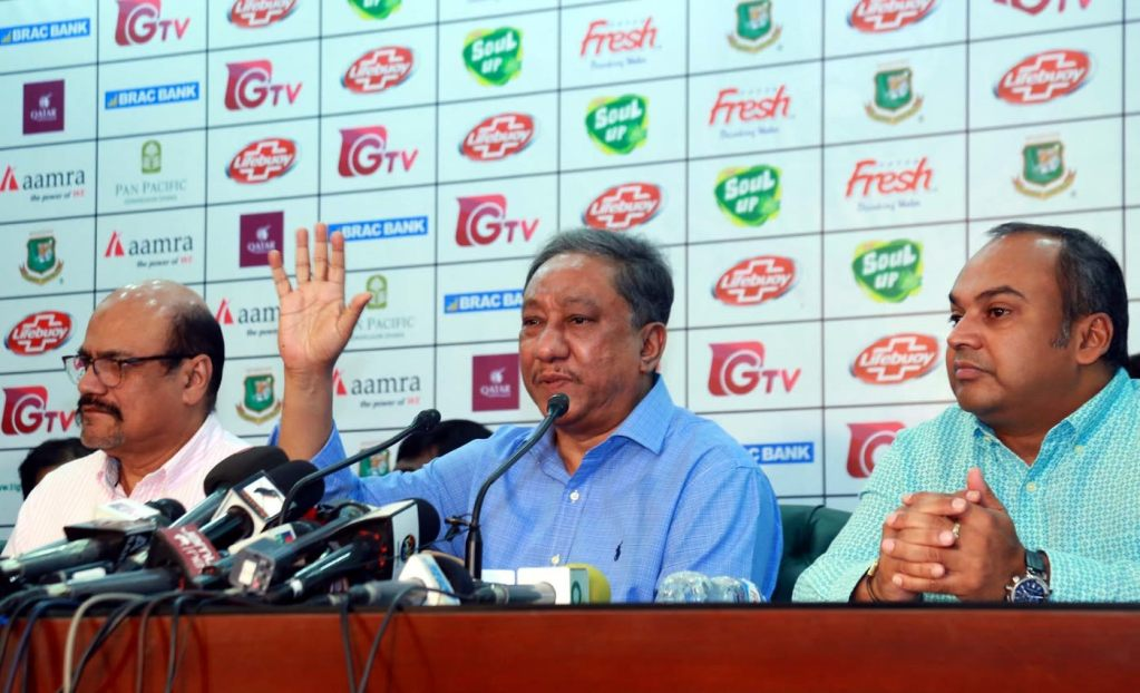 BCB elections to be held on October 6