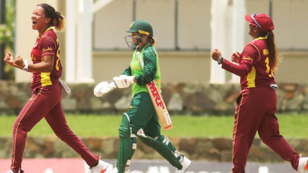 'Super Over is something that shouldn't be in an ODI' - Lizelle Lee