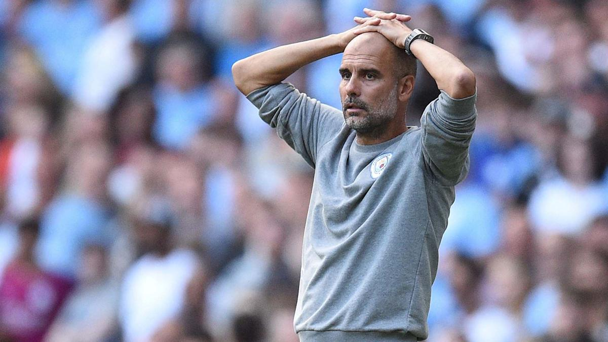PL Matchweek 5 review: Manchester City in trouble?