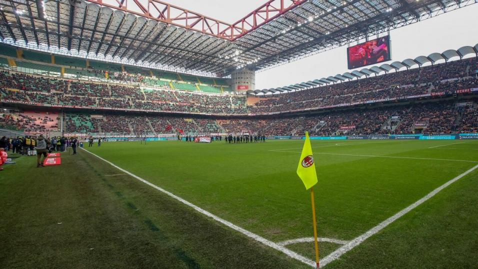 Wednesday Football Tips: Back bookings for Italian bad boys in Milan