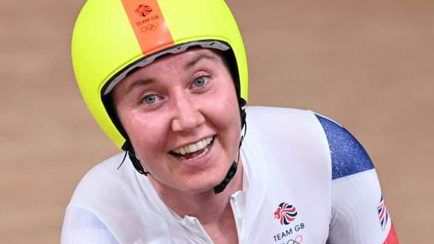 Track Cycling World Championships: Katie Archibald headlines GB squad