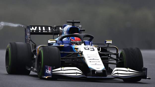 Formula 1: Williams pledge to be climate positive and sustainable by 2030