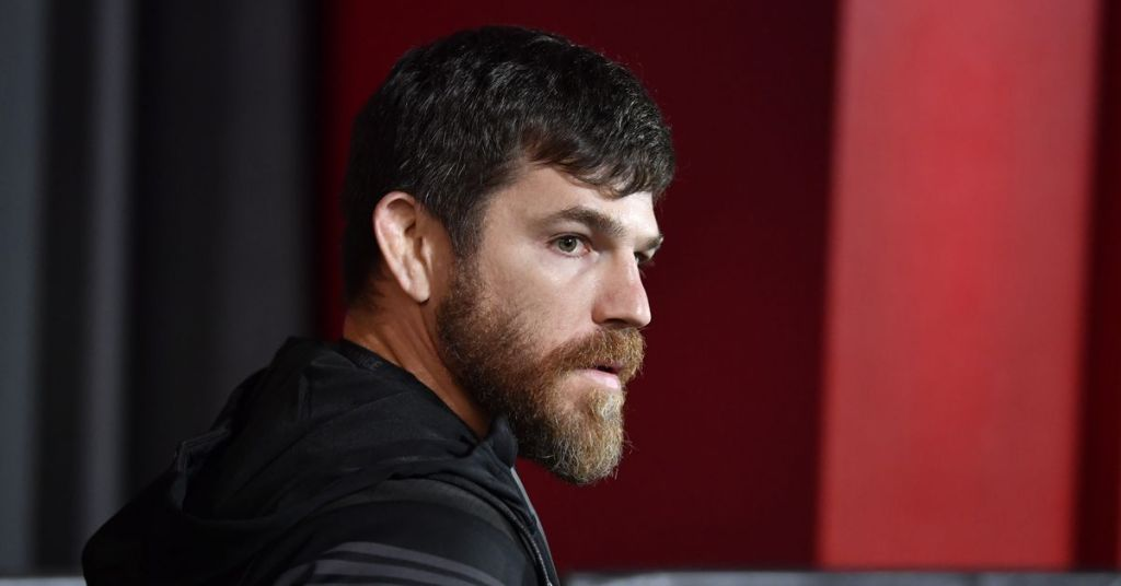 Despite UFC records, Jim Miller still has one regret: 'I know that I could've won the title'