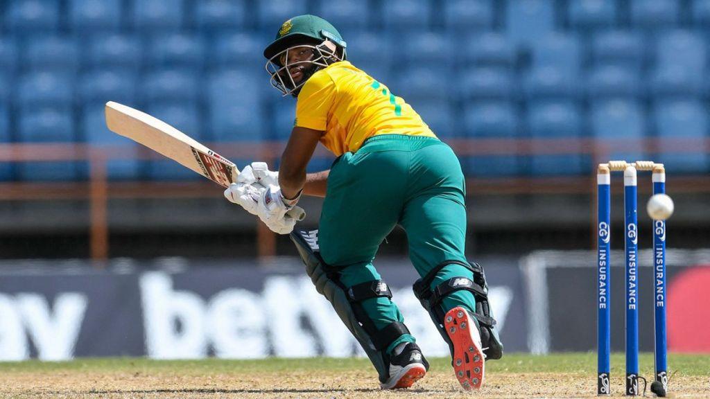 Temba Bavuma all set for his first 'live net' since thumb injury