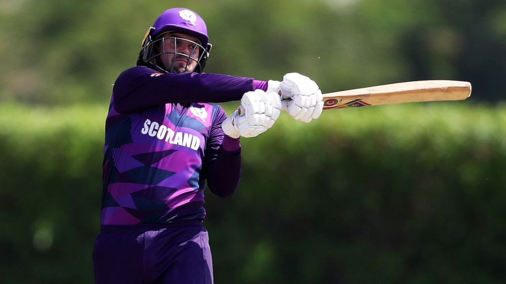 Bangladesh leave out Nasum Ahmed and Mohammad Naim, ask Scotland to bat first