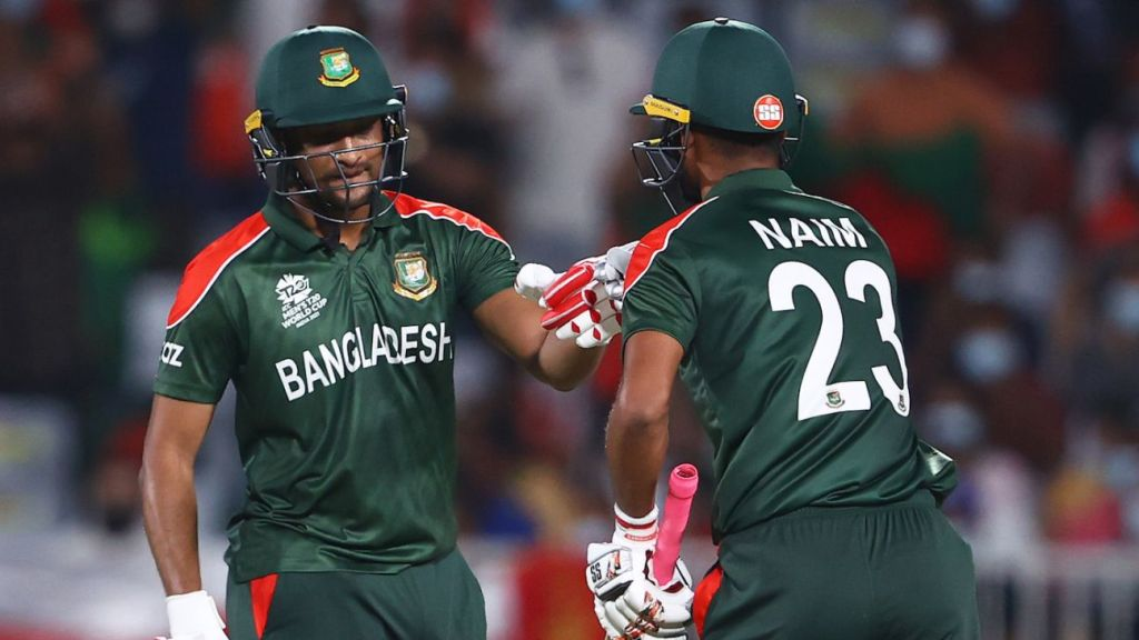 Flexible thinking keeps Bangladesh afloat but they remain behind the curve in T20