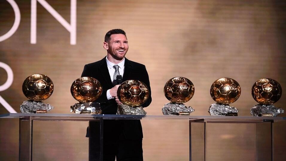 Who will win Ballon d'Or? Messi favourite from Lewandowski and Jorginho