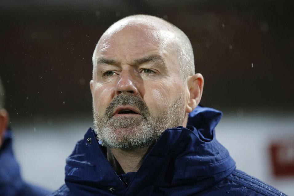 World Cup 2022: Qualification still a possibility for Scotland, Wales and Northern Ireland