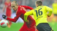 Champions League Final Odds 2013 - Bayern v Borussia