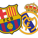 Barcelona v Real Madrid live stream