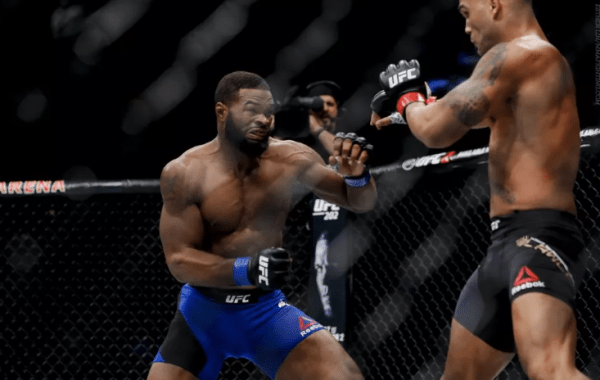 Lawler Woodley 2 Betting Odds