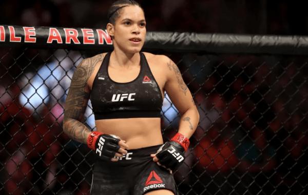 Amanda Nunes UFC Betting Odds