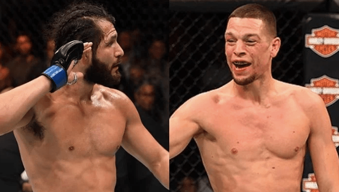 Diaz Masvidal UFC Betting Odds