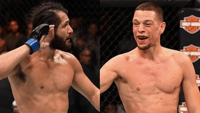 Diaz Masvidal UFC Betting Odds