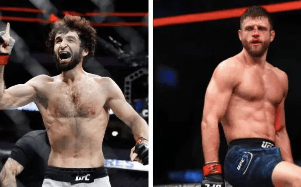 Zabit Kattar UFC Moscow Betting Odds