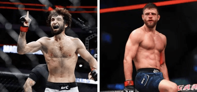 Zabit Kattar UFC Moscow Betting Odds