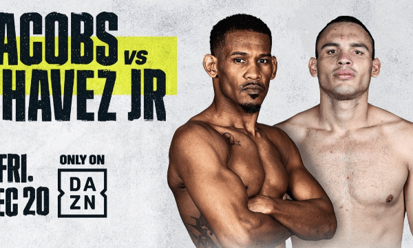 Jacobs Chavez Jr Boxing Betting Odds