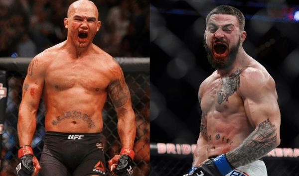 UFC 255 Odds