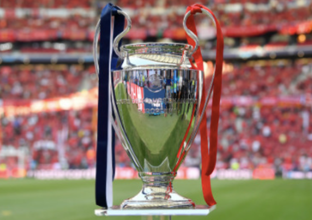 UEFA Champions League Round of 16 Odds