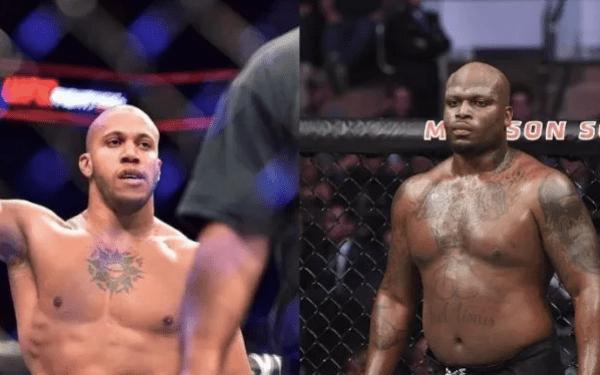 Ciryl Gane vs Derrick Lewis Set For Interim Title Bout At UFC 265