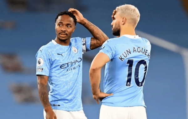 Man City are favories in the latest Champions League odds for the 2021/22 tournament