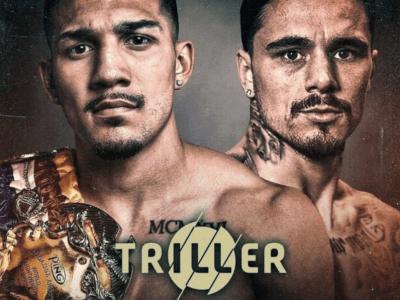 Lopez vs Kambosos Preview