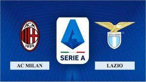 Soi kèo nhận định AC Milan vs Lazio, 02h45 ngày 24/12/2020, Serie A