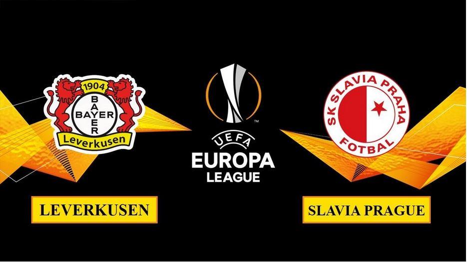 Soi kèo nhận định Bayer Leverkusen vs Slavia Prague, 3h00 ngày 11/12/2020, Europa League
