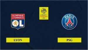 Nhận định Lyon vs Paris S.Germain, 03h00 ngày 22/03/2021, Giải vô địch Pháp