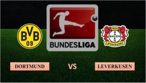 Nhận định Dortmund vs Leverkusen, 20h30 ngày 22/05/2021, Bundesliga